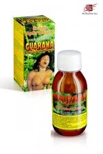 Guarana zn spécial (100 ml) - Stimulant sexuel et général à base de Guarana, pour homme et femme .