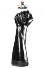 Poing fermé Fist of Victory - Un gode spécial fist-fucking, pour amateurs de dilatations extrêmes.