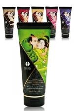 Crème de massage comestible (200ML) -  Shunga - Le plus savoureux des massages avec les nouvelles crèmes de massage délectables