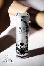 Gel de massage Bliss Bliss - Gel de massage inodore en silicone, il laisse la peau douce comme de la soie.