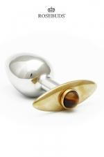 Rosebuds Hellis - Un caract�re pr�cieux et discret, un bijou et objet de plaisir l�gendaire!